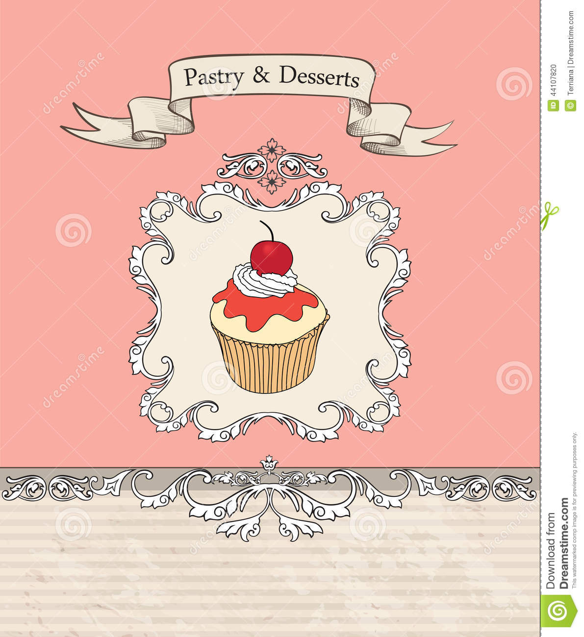 Tea Party Invitation Happy Hour