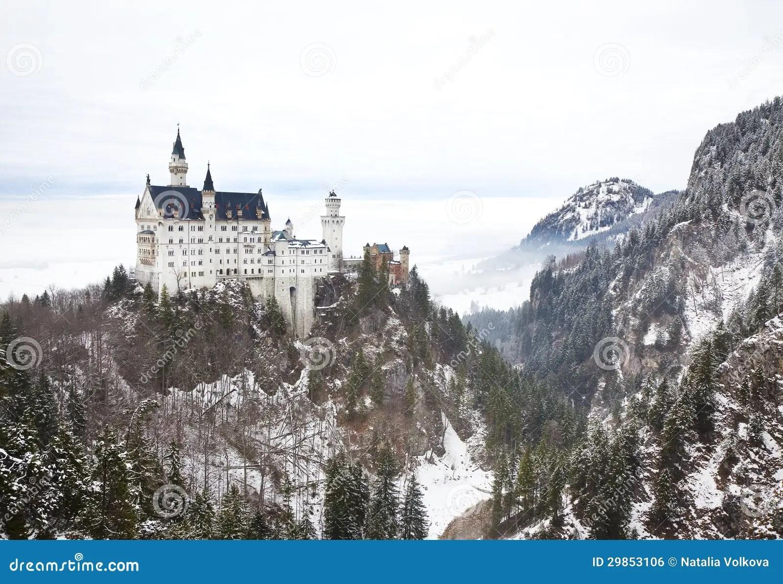 Bavarian King Ludwig Ii