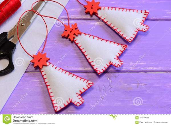 christmas ornaments sewing # 67