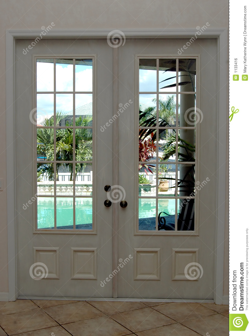 Screen Doors French Doors