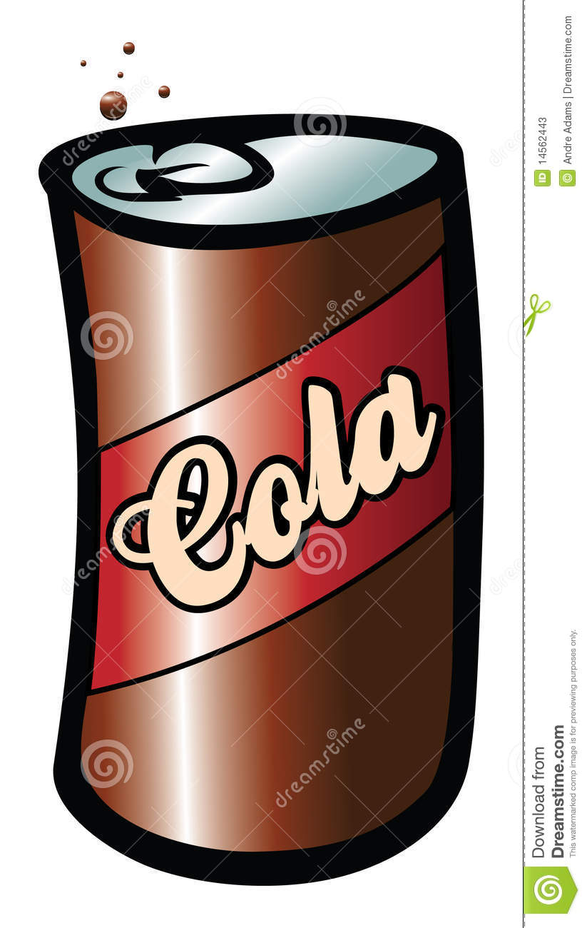 Cola Soda Stock Photos Image 14562443