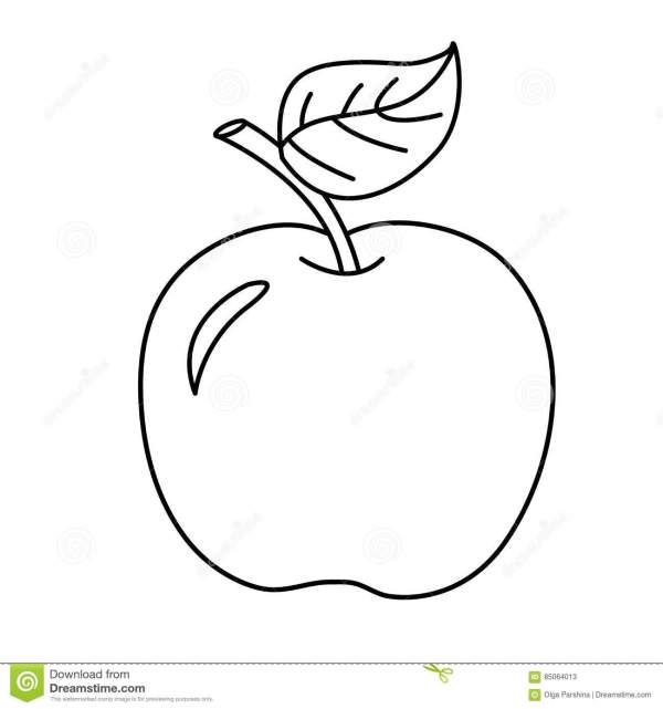 fruits coloring pages # 15