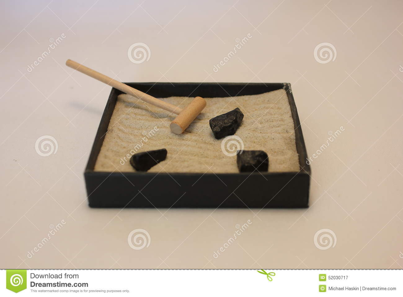 How Build Desktop Zen Garden