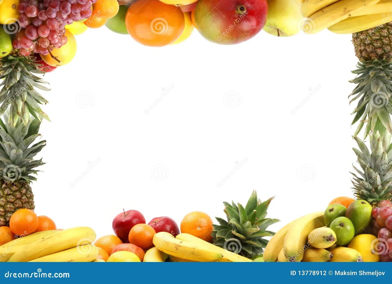 Bunch Fresh What Fruit