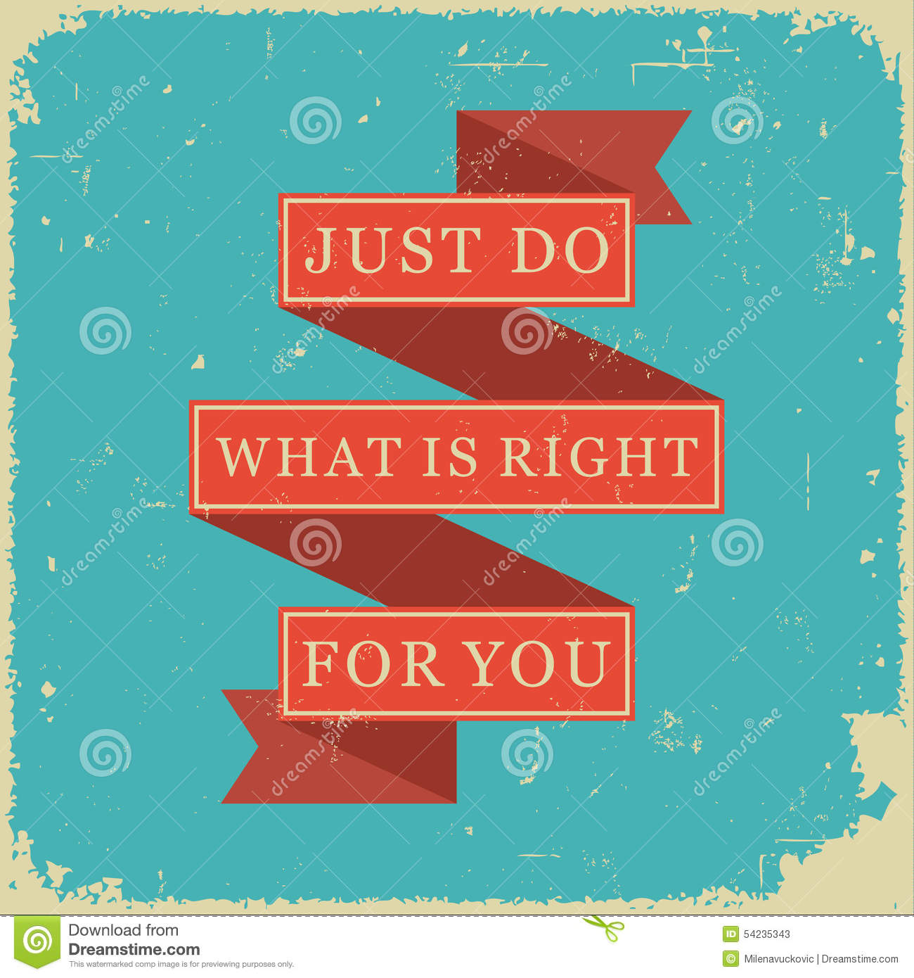 Choosing Right Thing Quotes