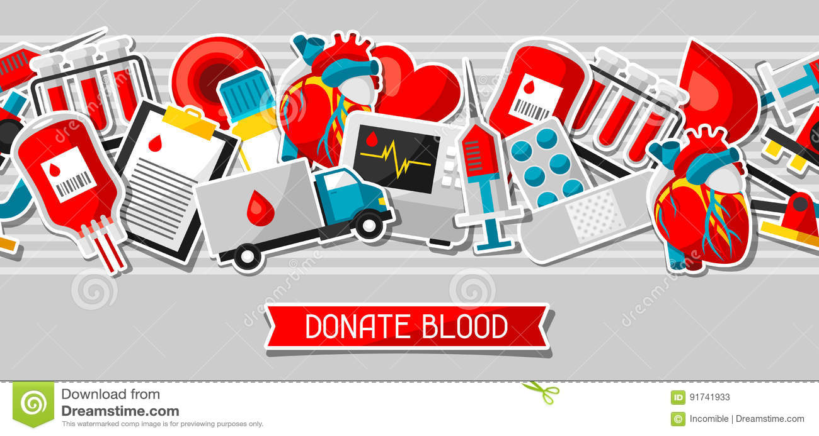 Organ Donation Cartoons