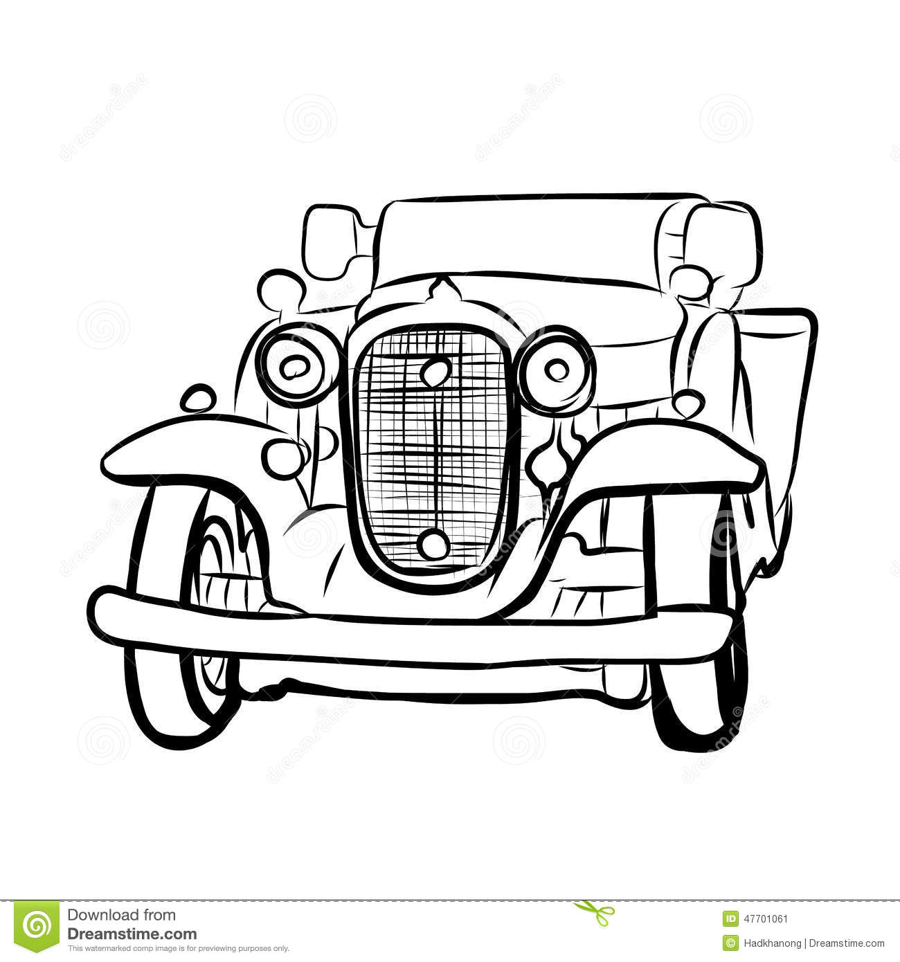 Charming drawings of old cars photos electrical and wiring diagram