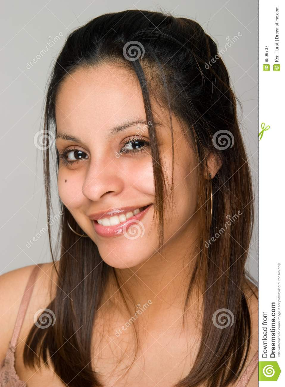 Exotic Beauty Royalty Free Stock Photography Image 6506707