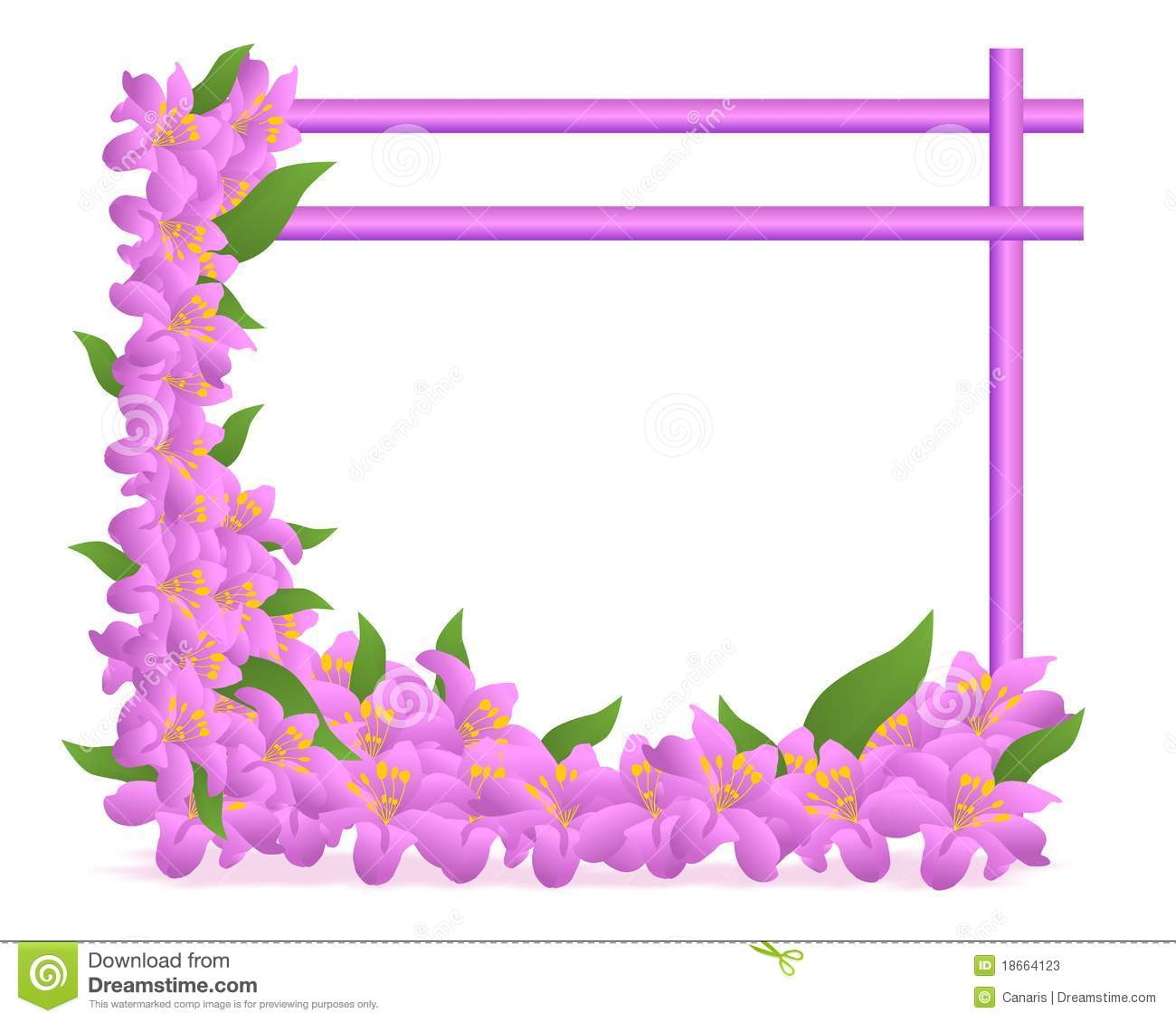 psd pngtree floral frame design pictures | www.picturesboss