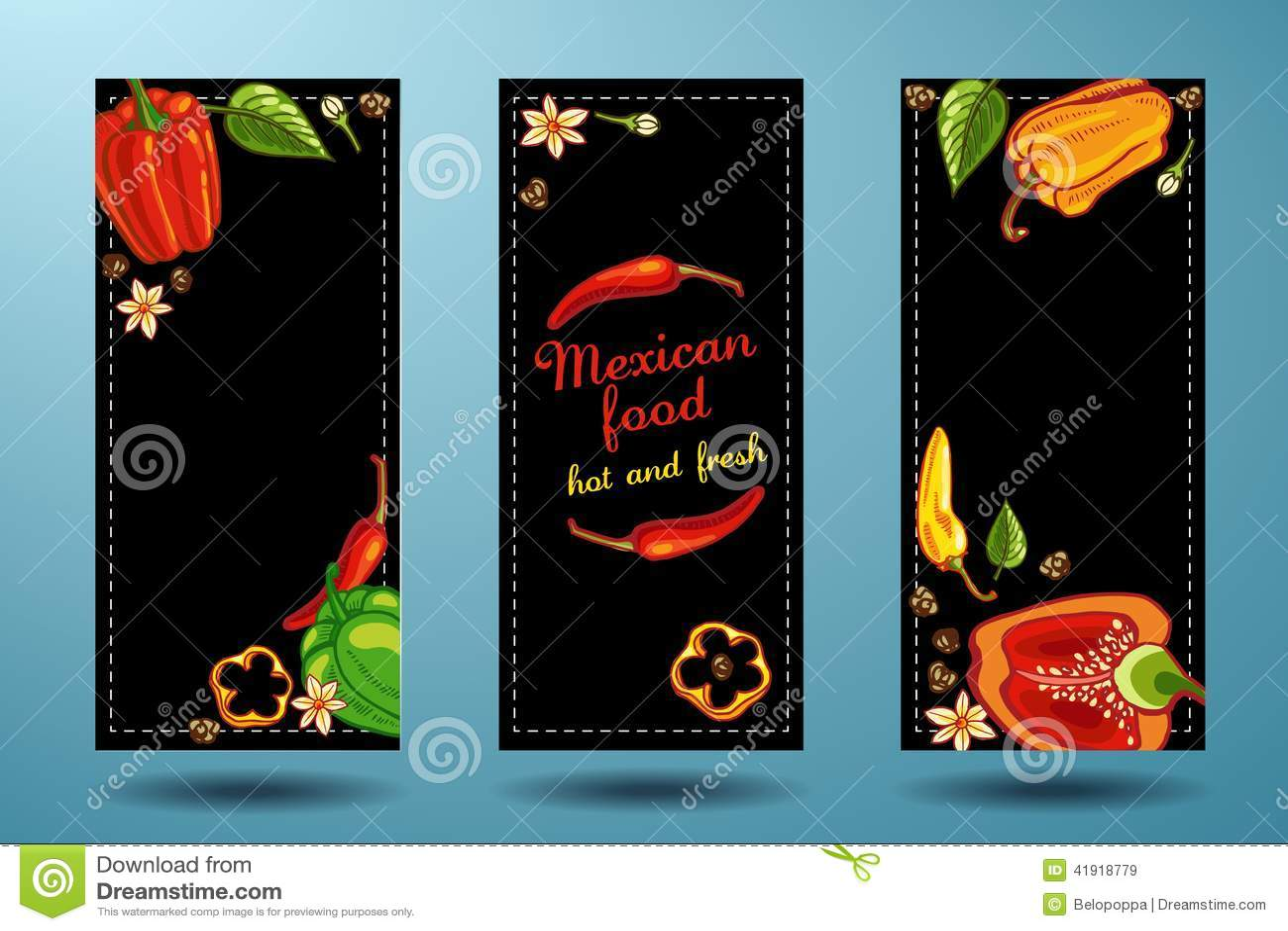 Print Restaurant Menu Prices