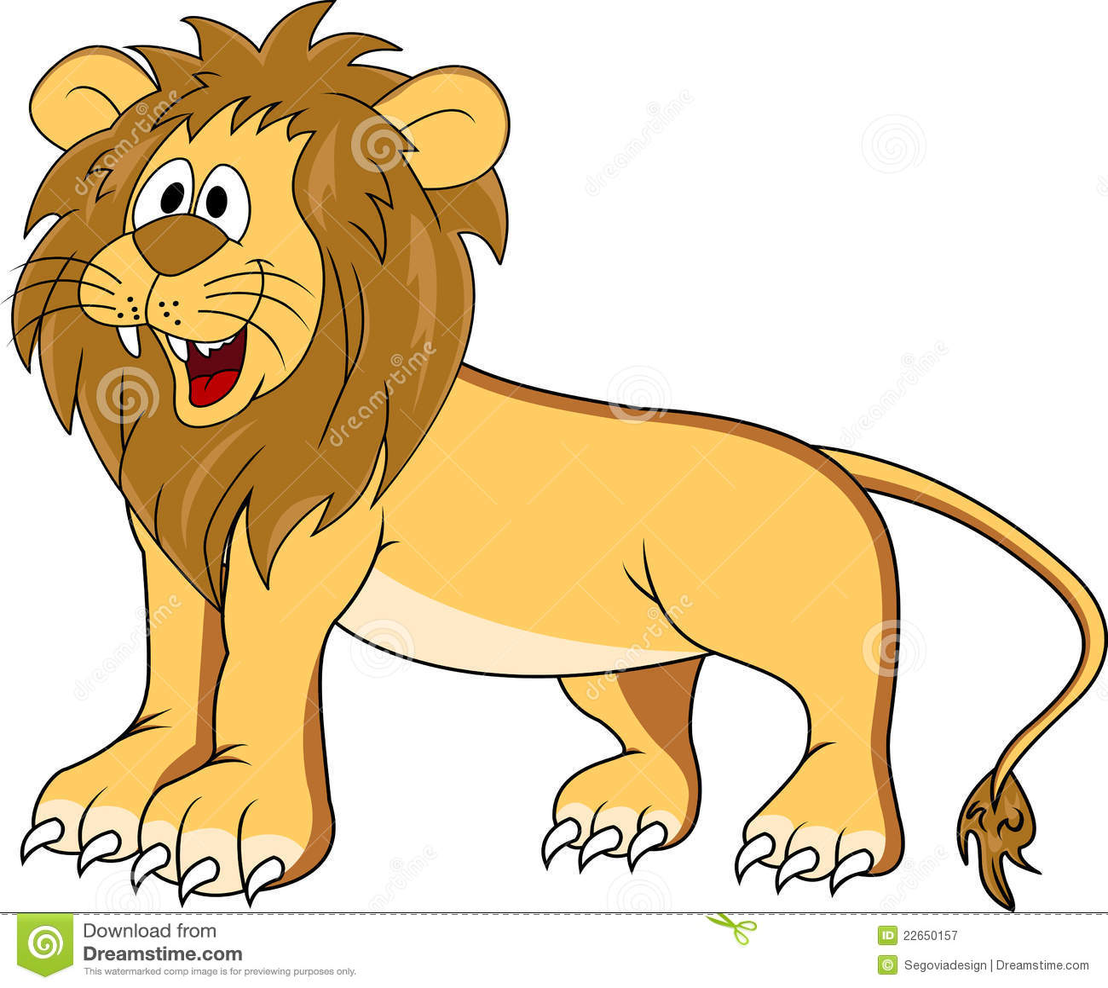 Jungle Clip Animal Cartoon Art