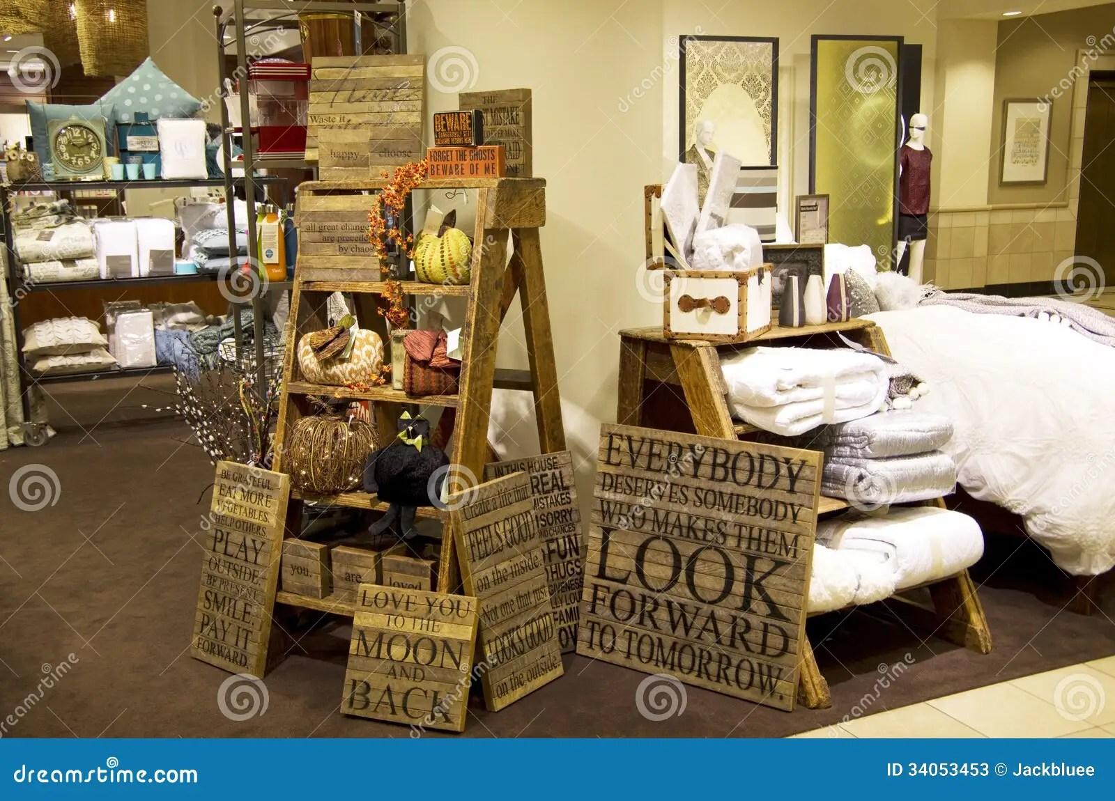 Furniture Home Accessories