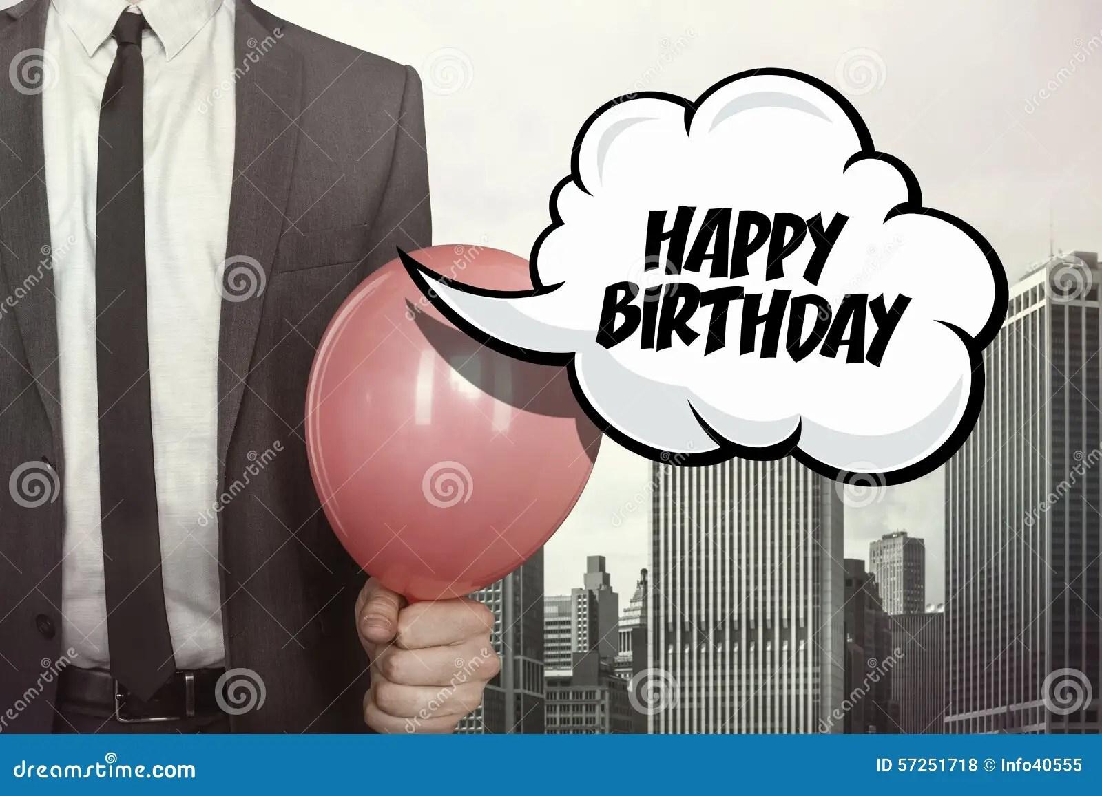 Black And Birthday White Invitation Happy