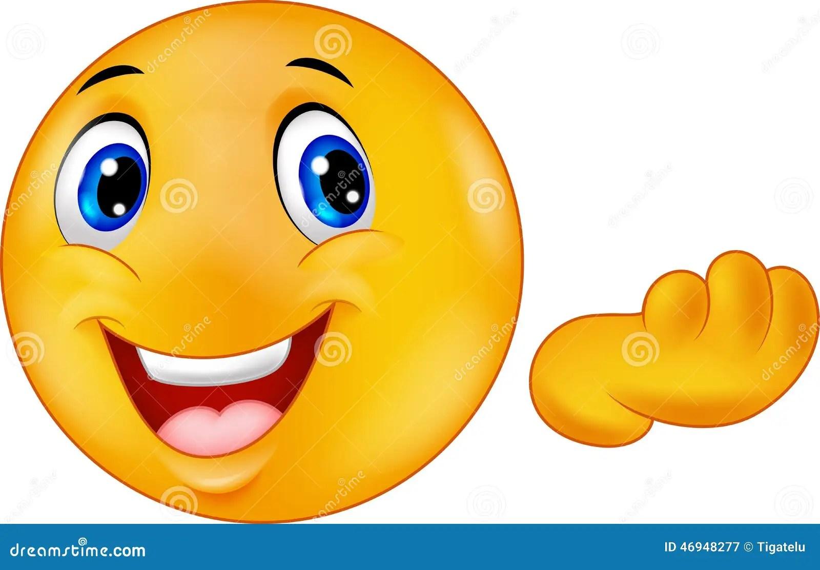 Caritas Felices Y Tristes De Emoji