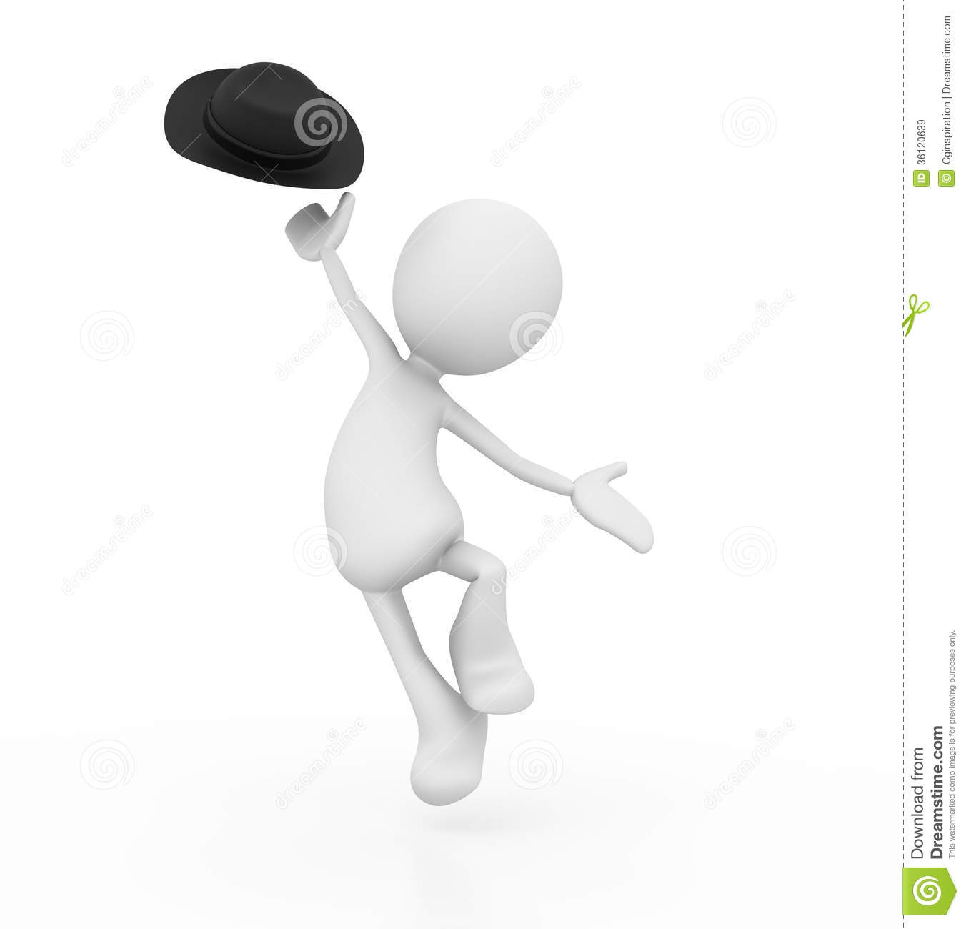 Throwing And Receiving Clip Art Large Objects