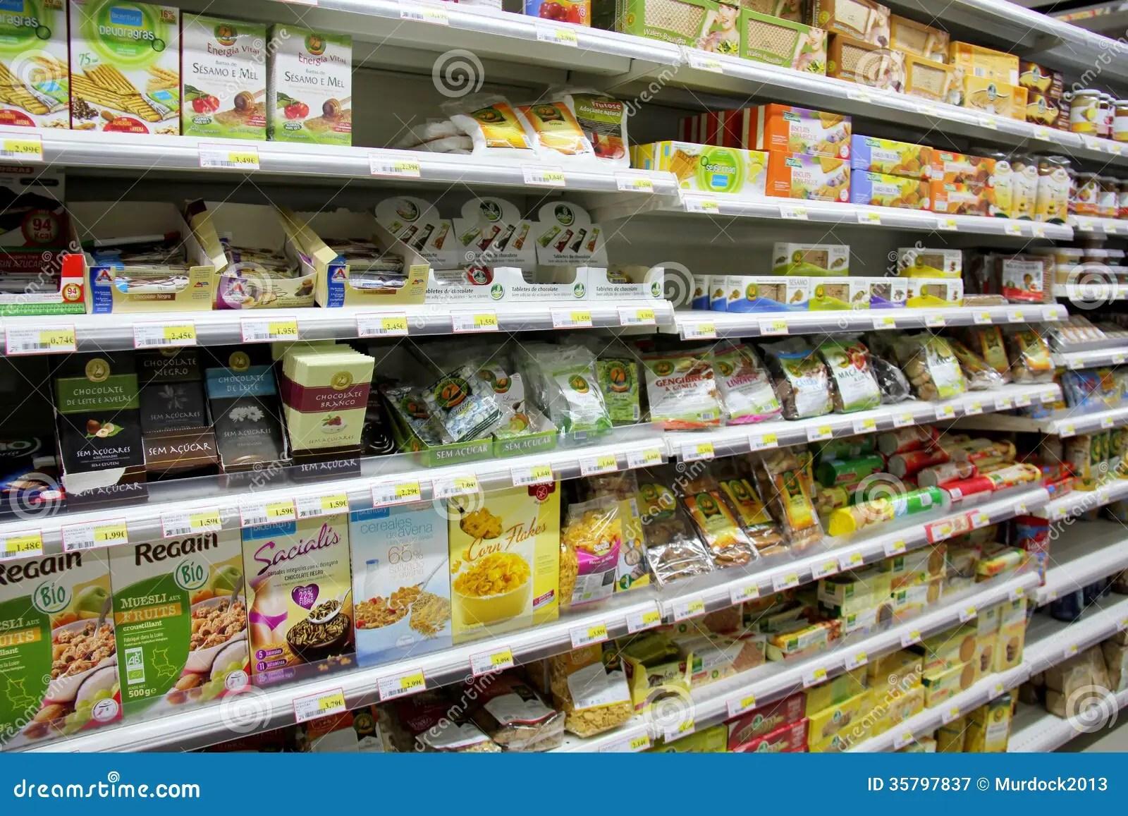 Fresh Market Store 102