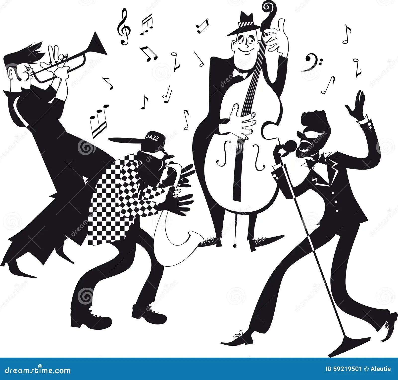 Performing Arts Vectors