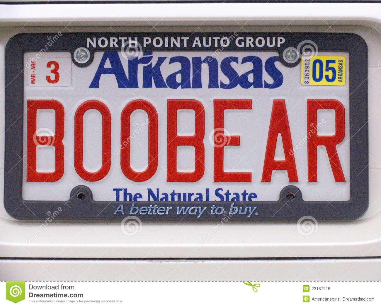 Personalized Number Plates Prices