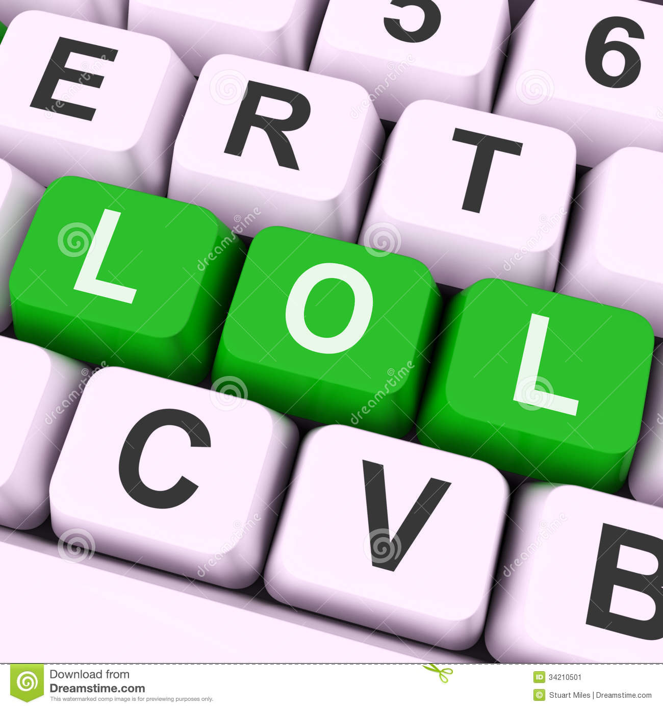 Laugh Out Loud Meaning