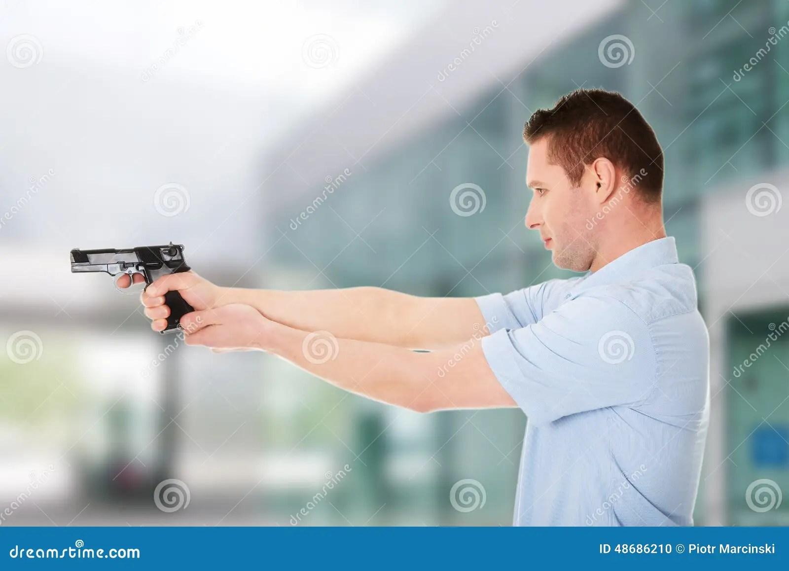 Secret Weapon Service Agent