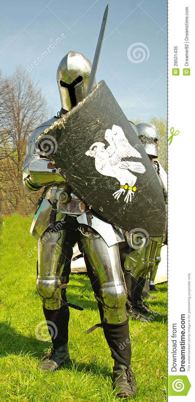Knight Security Guard