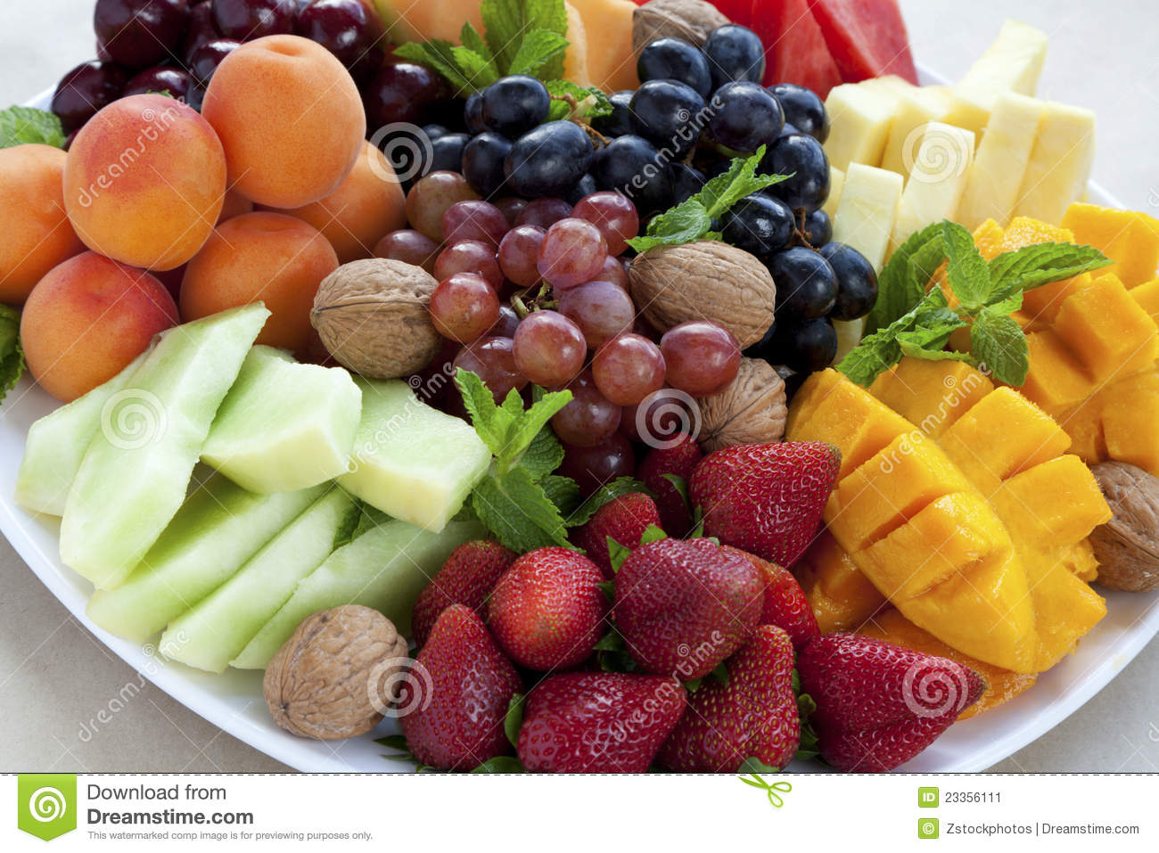 Perfect Baby Shower Fruit Tray Ideas