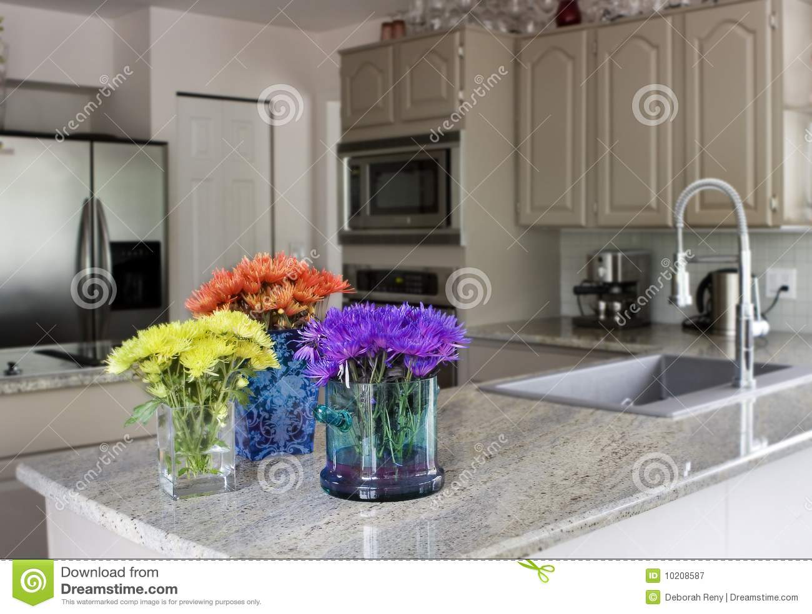 Modern Kitchen Design Plans
