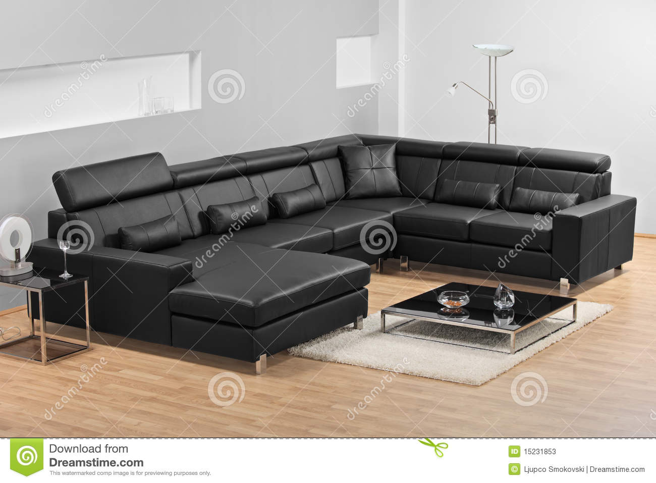 Sectional Couch Living Room