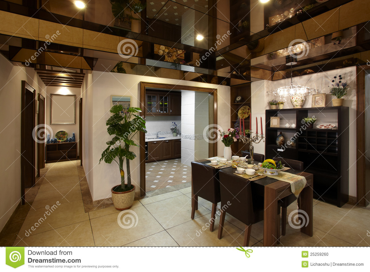 L Style Kitchen Design