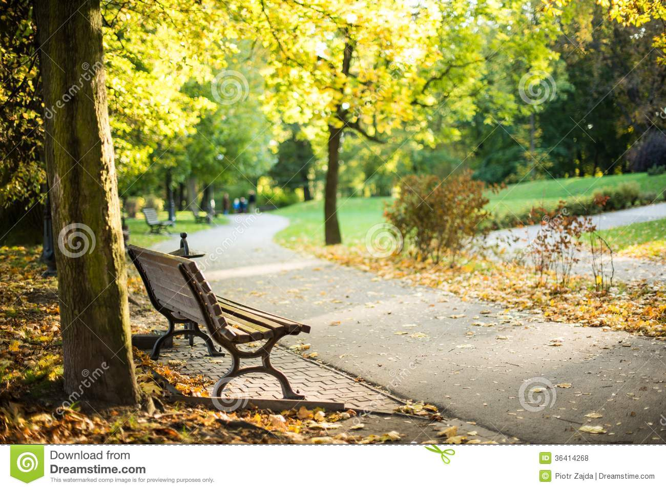One Peaceful Place Royalty Free Stock Photos Image 36414268