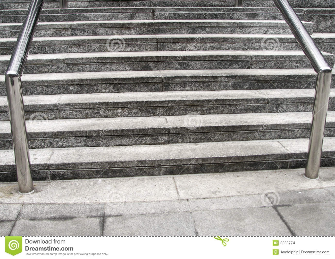 Outdoor Steps And Railing Stock Photo Image Of Railing 8388774 | Railings For Outside Steps | Inexpensive Exterior Hand | Hand | Custom | Vinyl | 5 Step