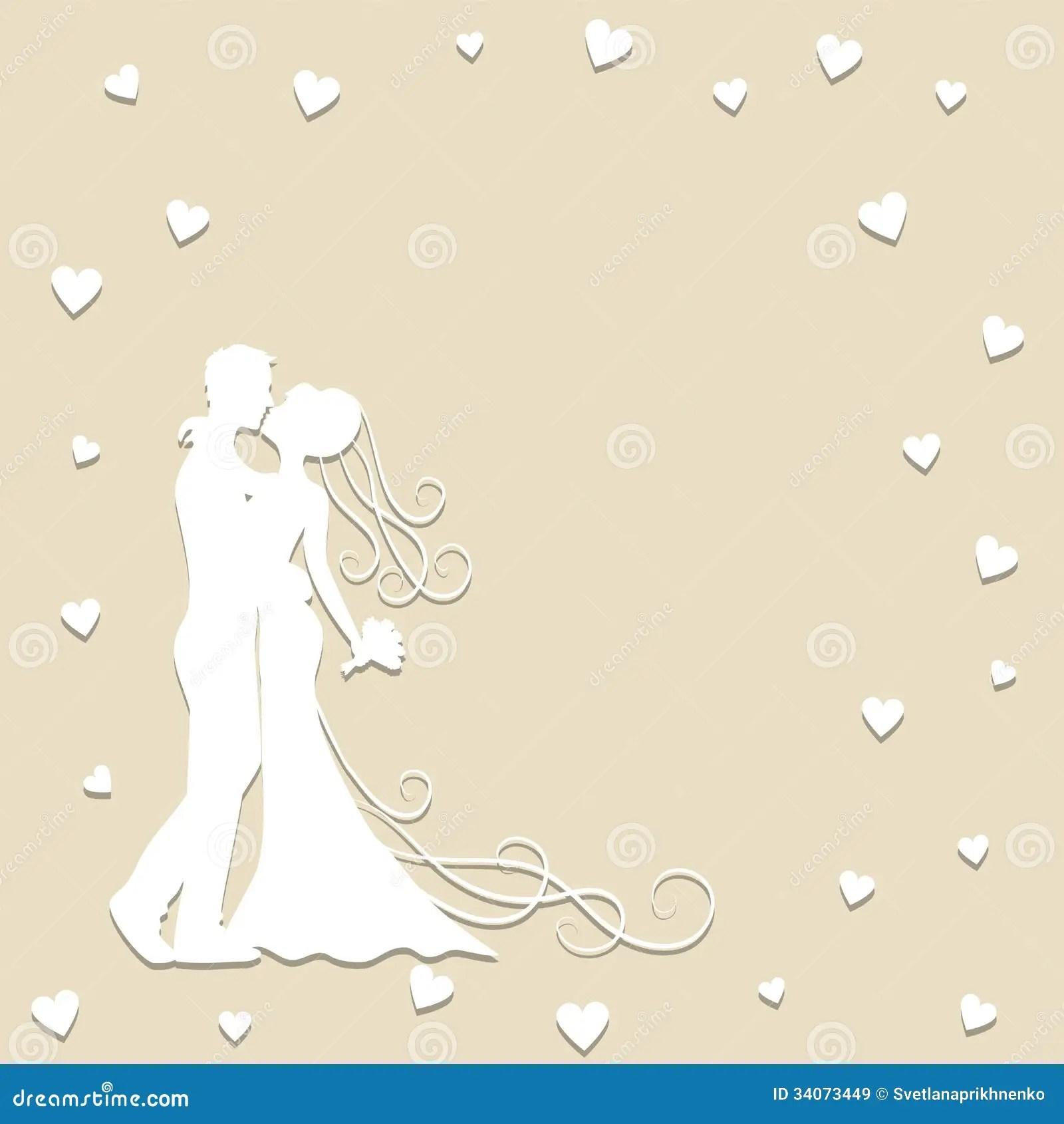 Personal Wedding Invitation