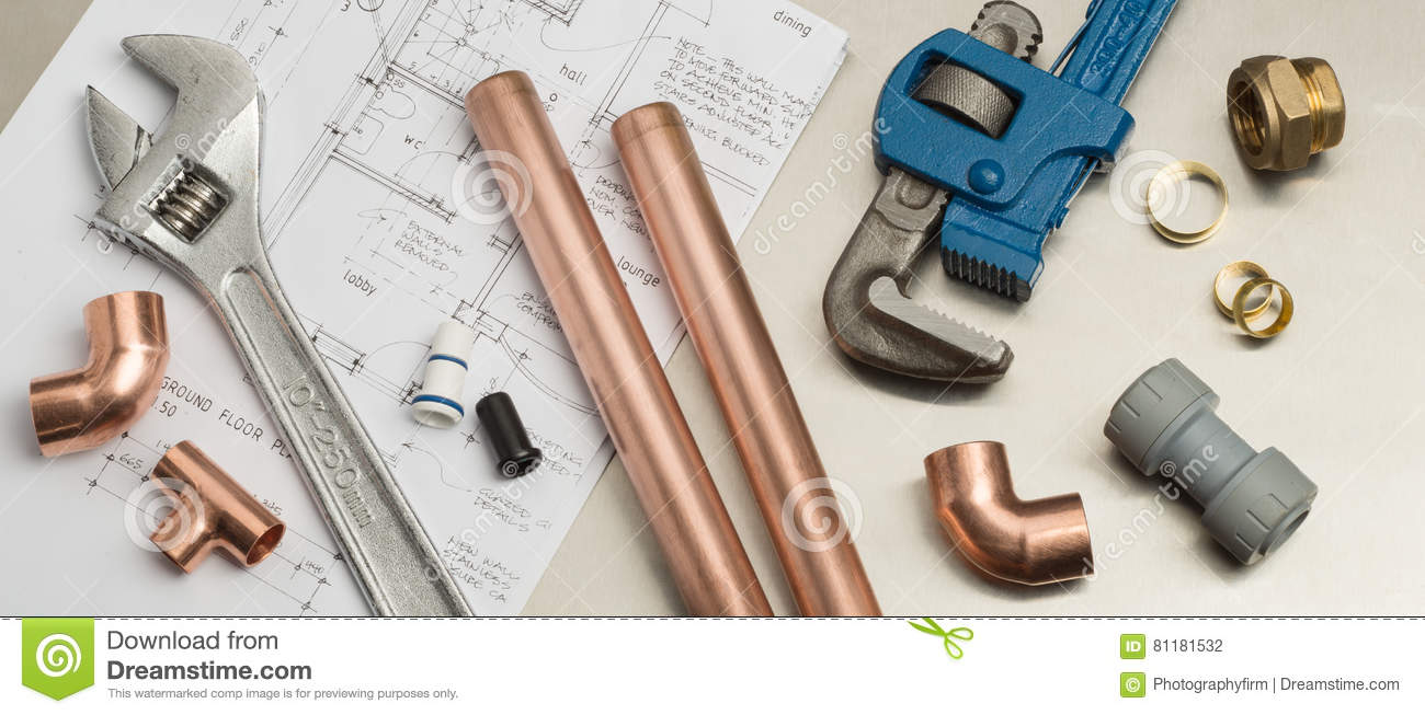 Plumbers Spanner Wrench