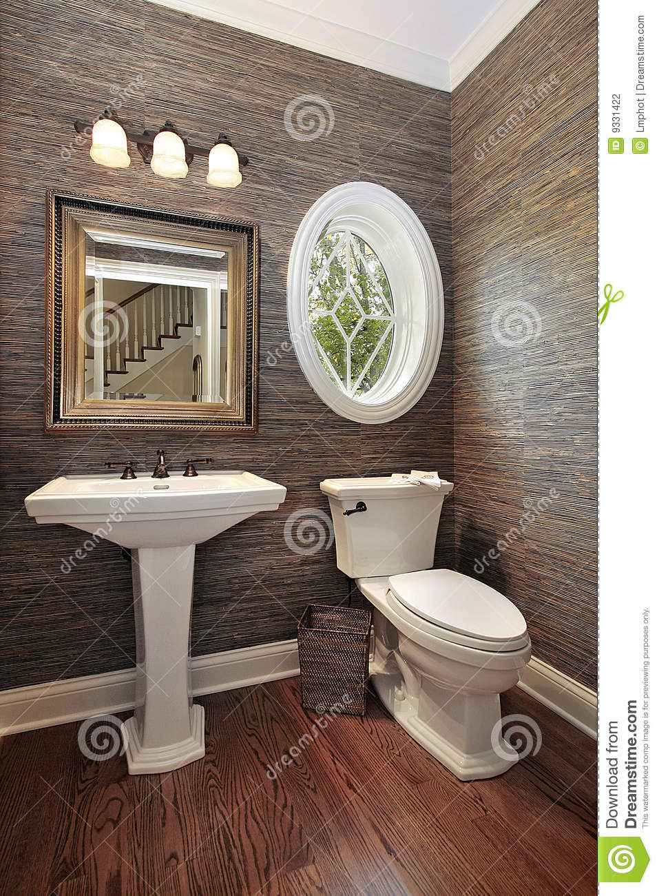 Images Powder Rooms