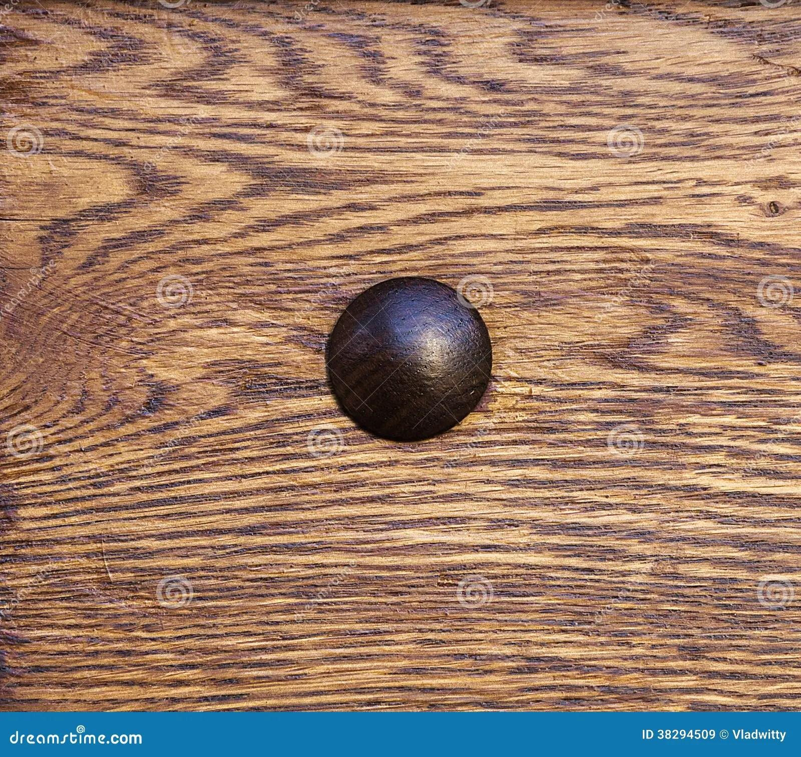 Rivet Wood Royalty Free Stock Images Image 38294509