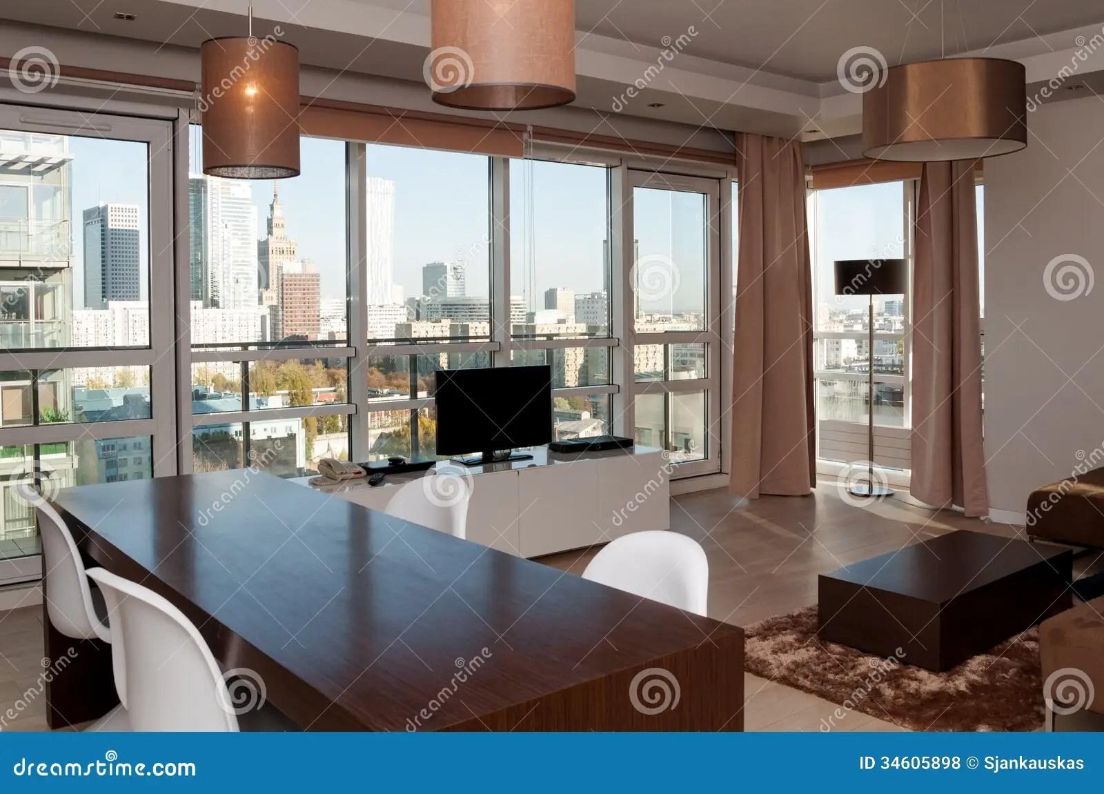 New Style Living Room Design