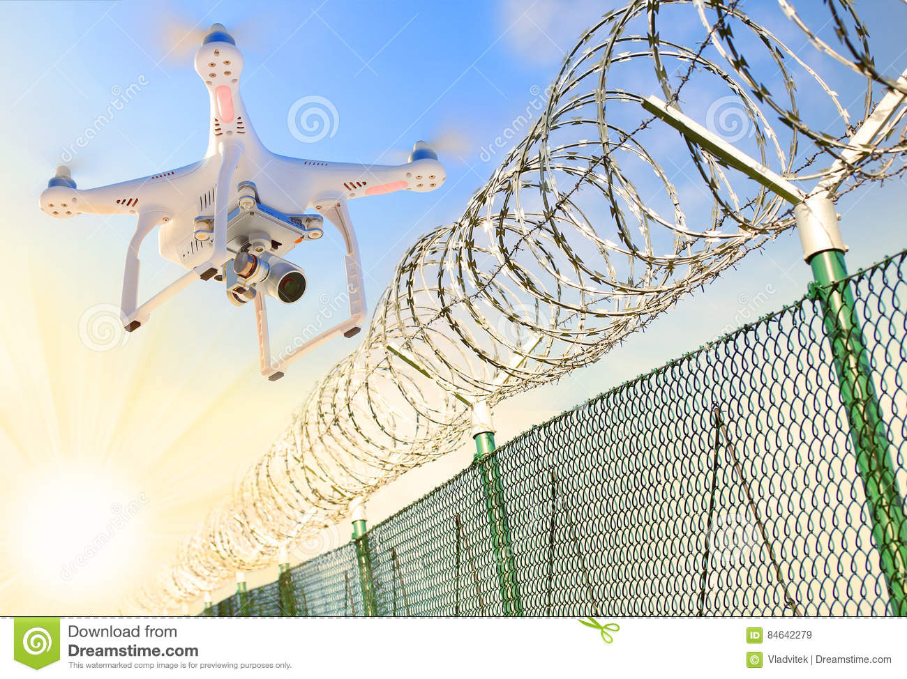 Border Security Technology