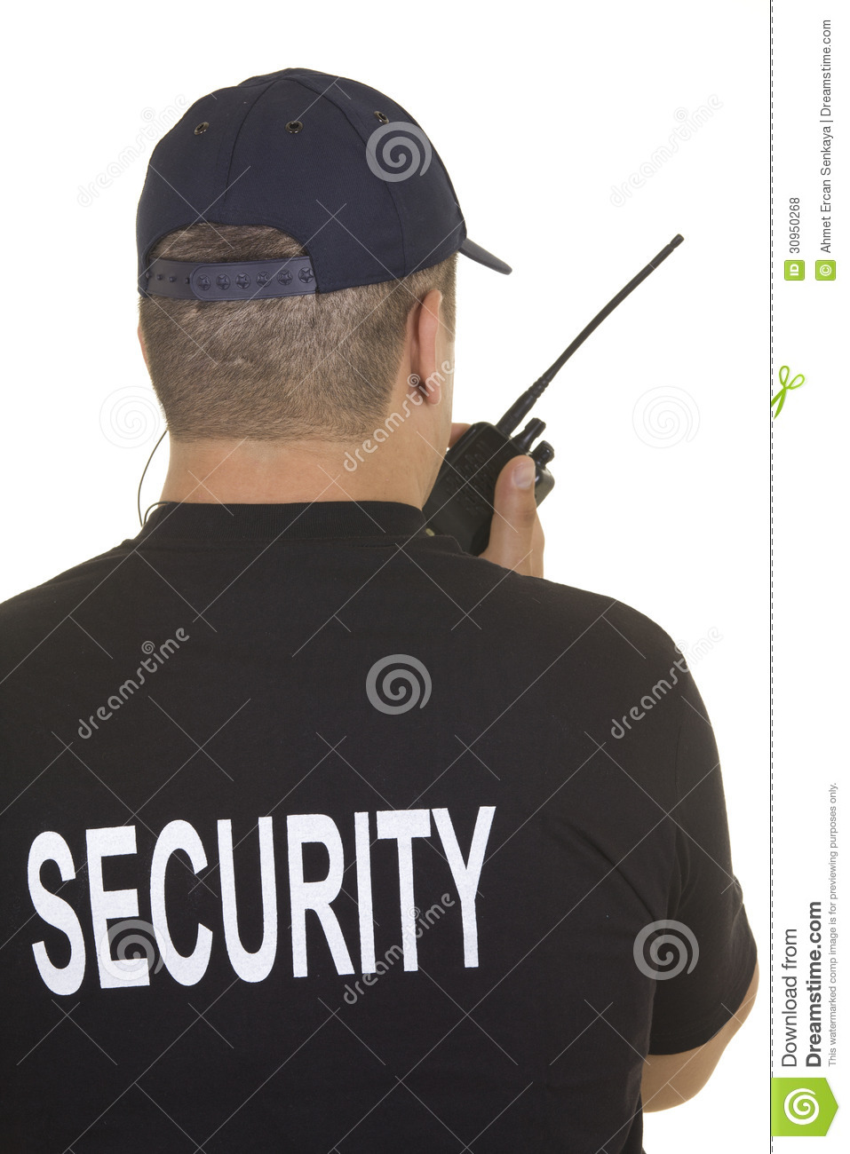 What Holdings Security