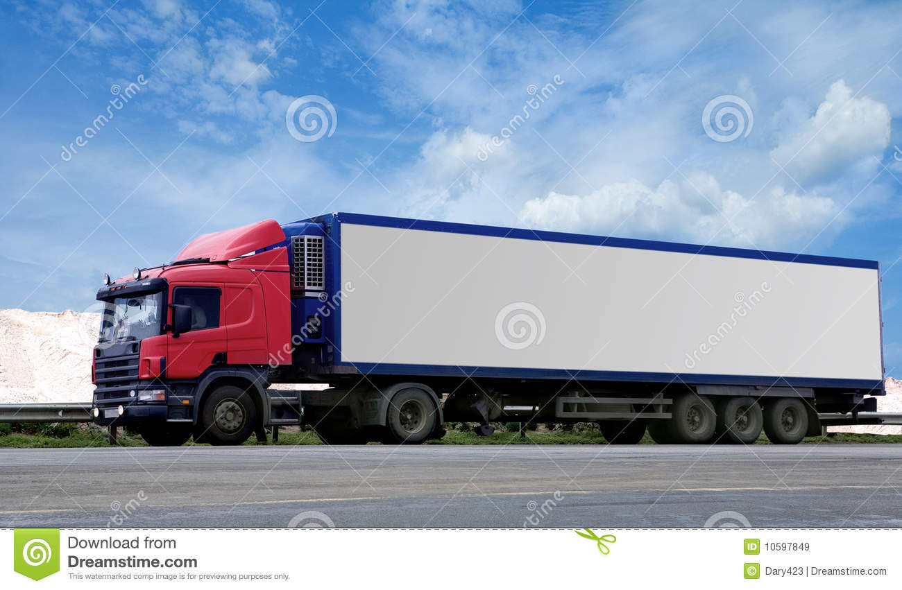 Pictures Truck Truck And Trailer