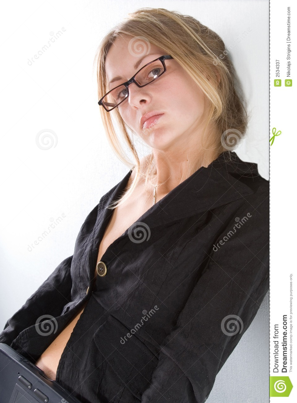 Sexy Teacher Royalty Free Stock Photography Image 2534337