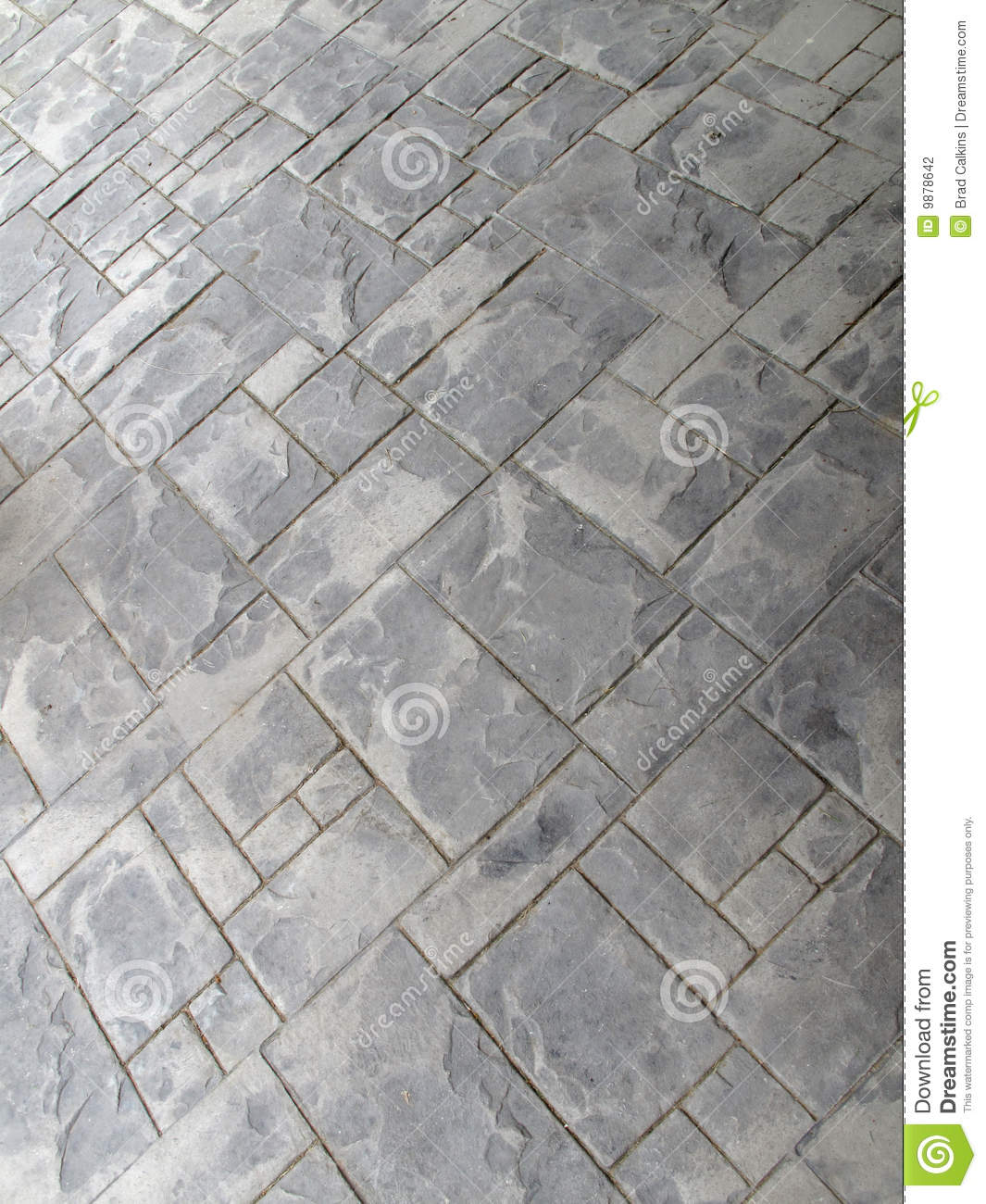 Slate Tile Stock Photo Image Of Construction Abstract