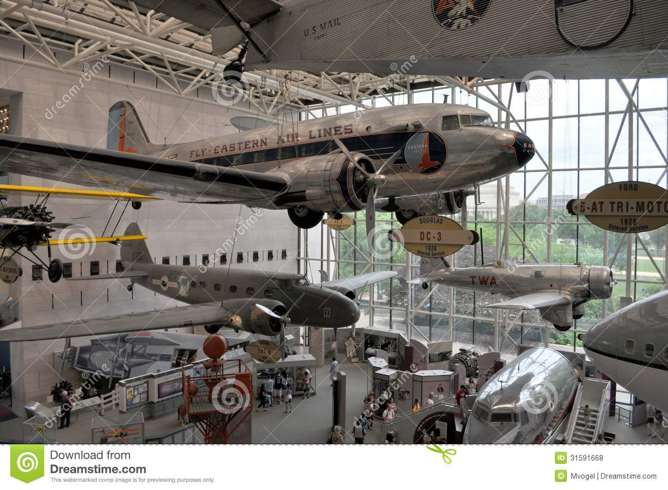 Airplanes Smithsonian