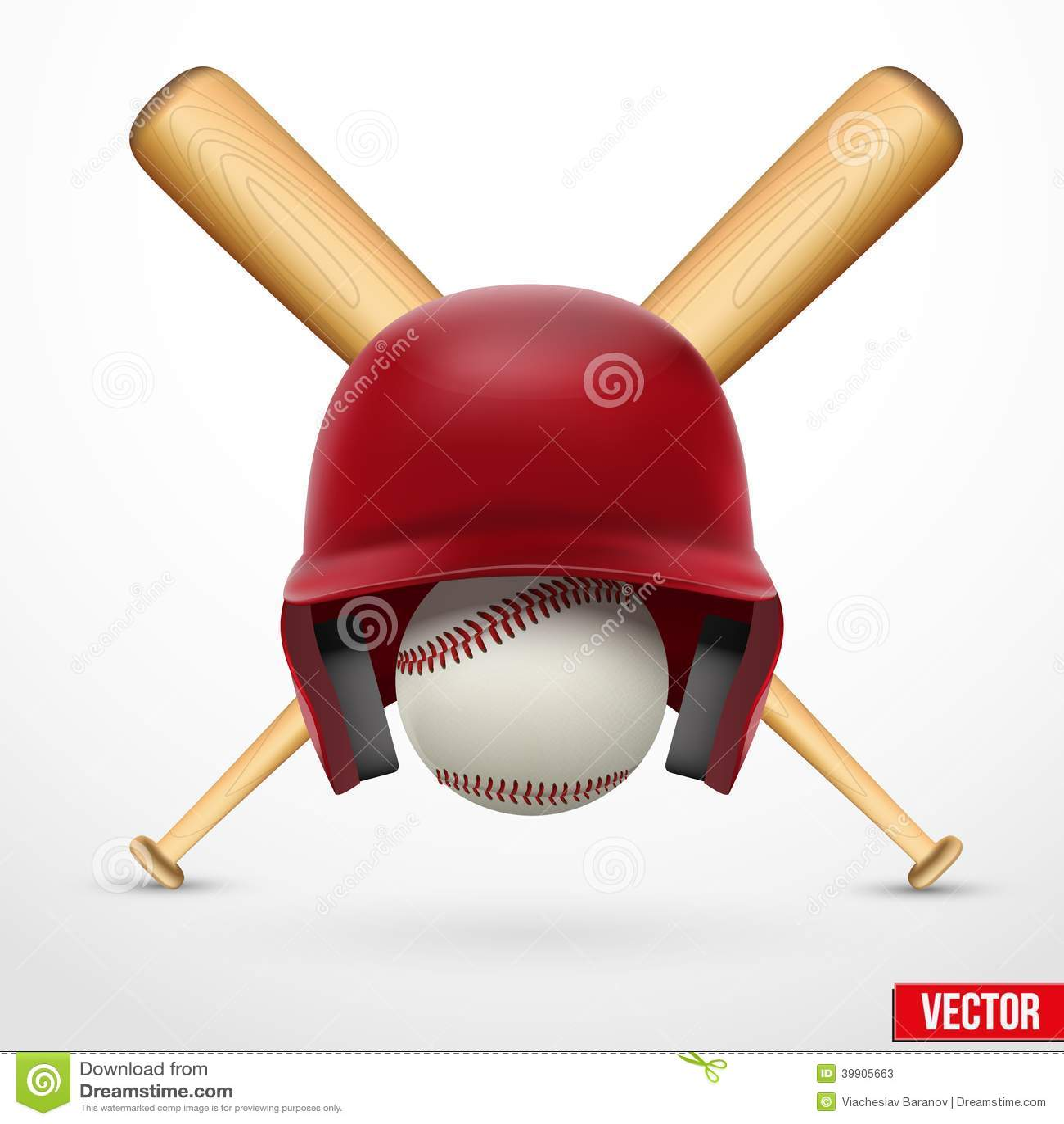 Batting Helmet Protection