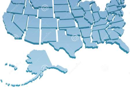 map of the fifty united states map of usa » Free Interior Design ...
