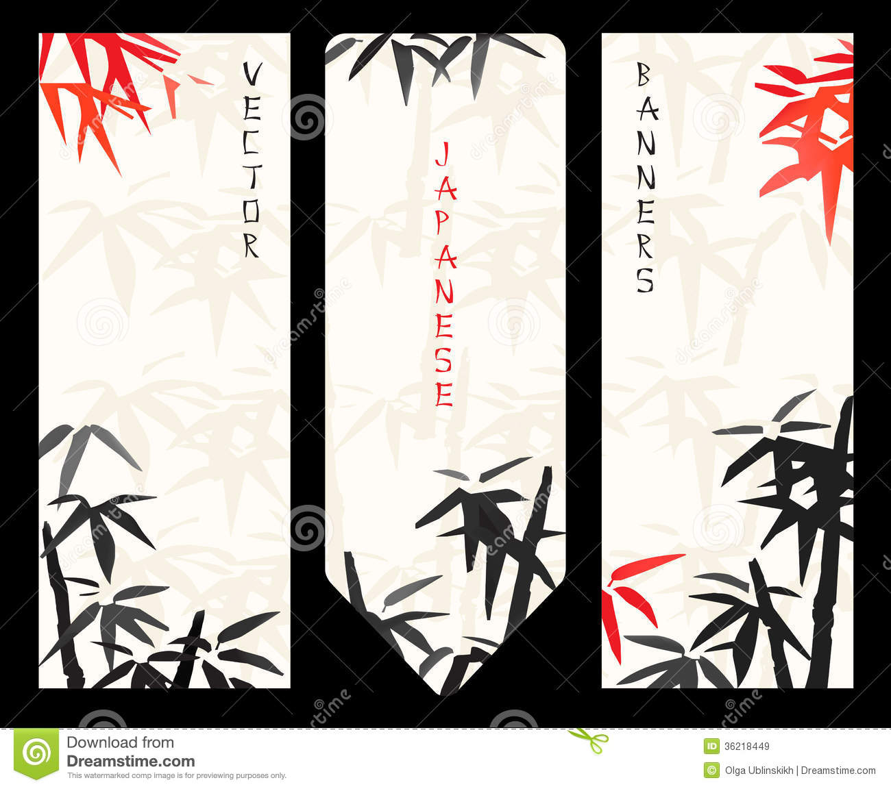 Bamboo Picture Frames