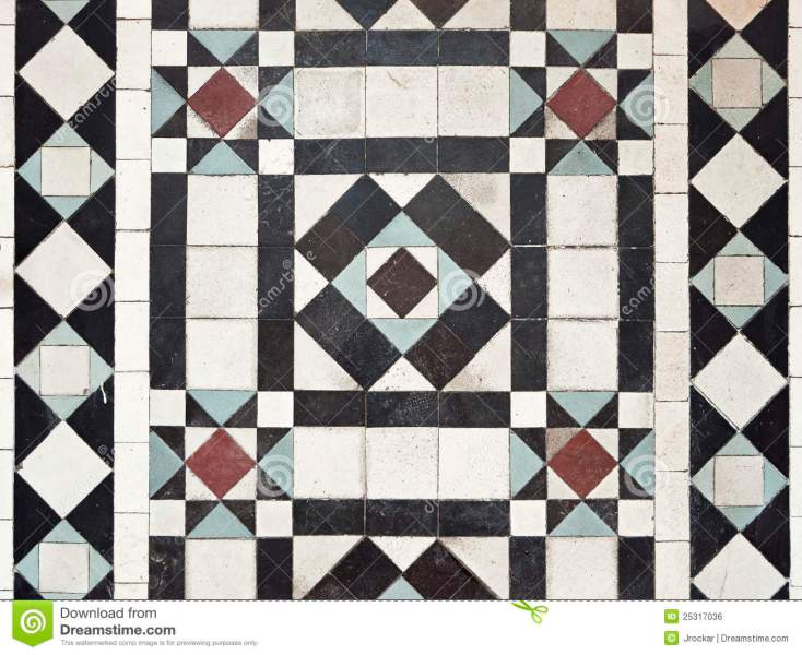 Victorian Style Floor Tile Pattern Stock Photo   Image of material     Download Victorian Style Floor Tile Pattern Stock Photo   Image of  material  light  25317036