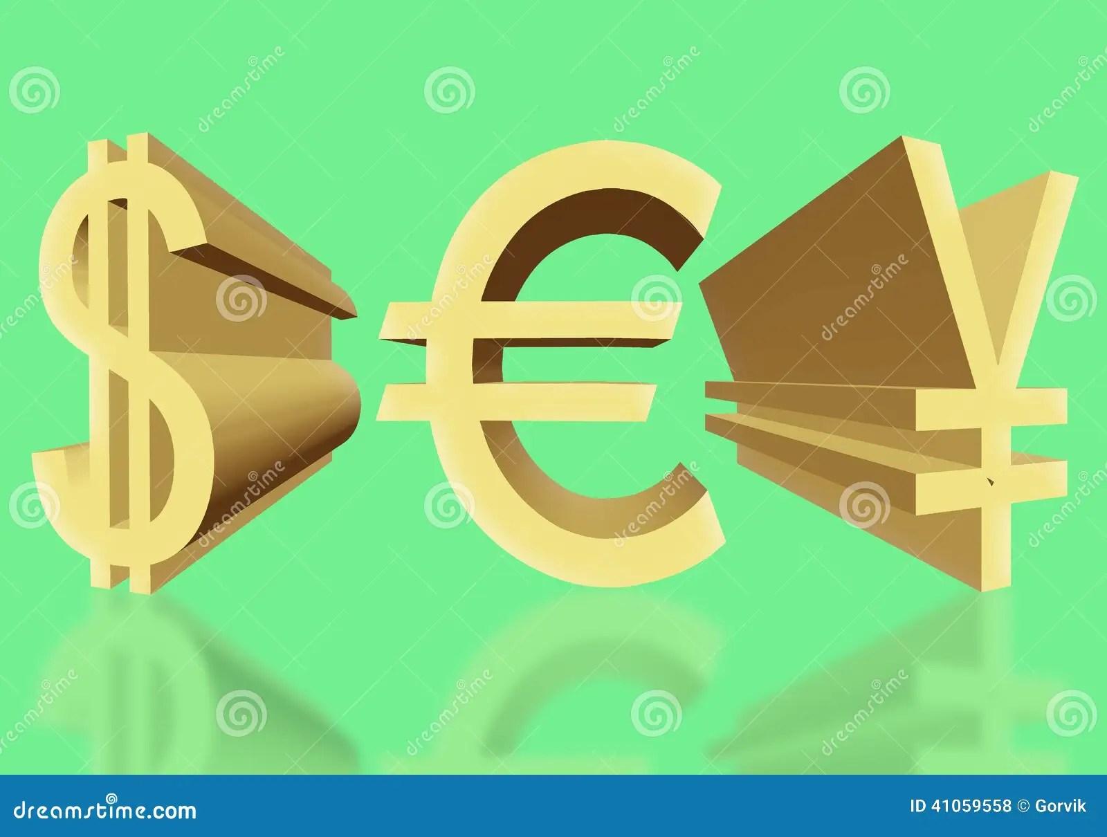 Stock Market Ticker Symbols