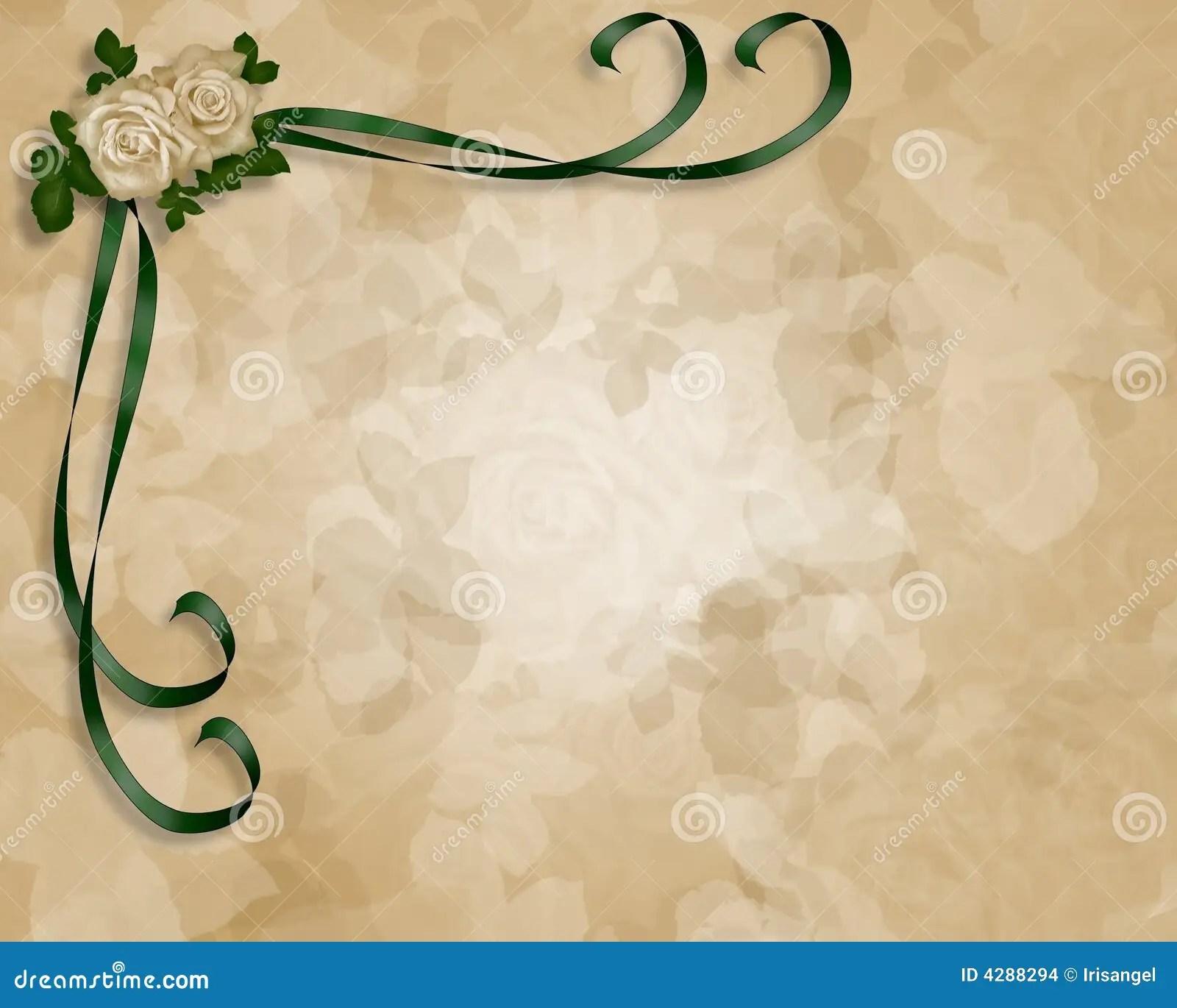 Personal Wedding Invitation Designs