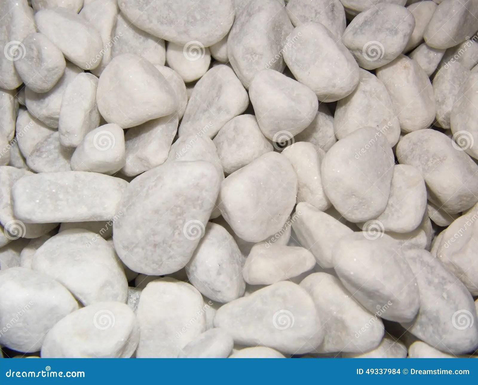 Small White Rocks Sale