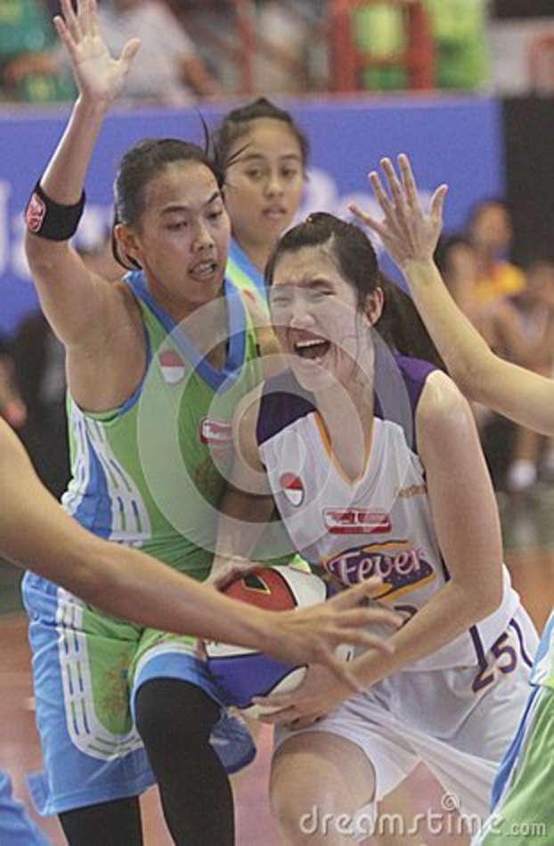 Woman Basketball Editorial Photo - Image: 38592571